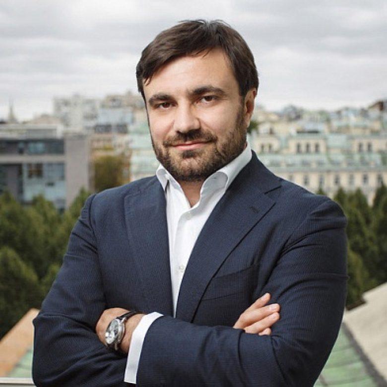 Дарчиев Сослан Олегович