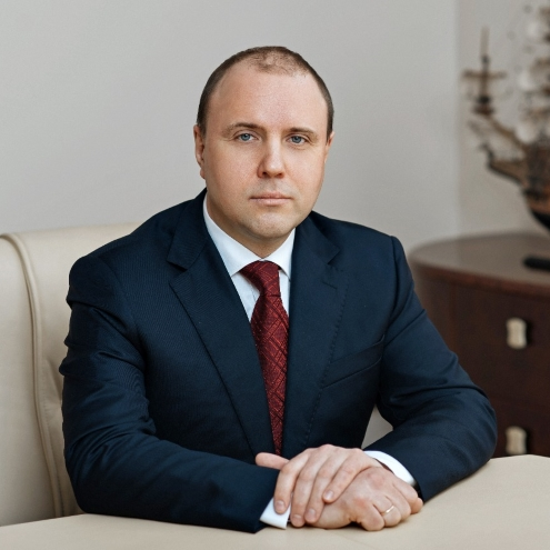 Konstantin Zaitsev