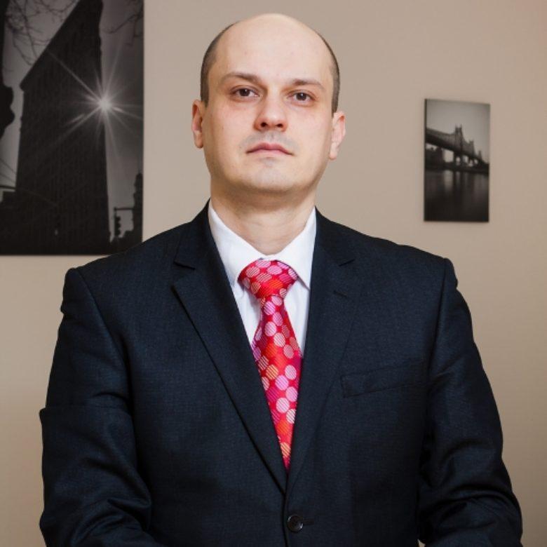 Чулов Геннадий Владимирович