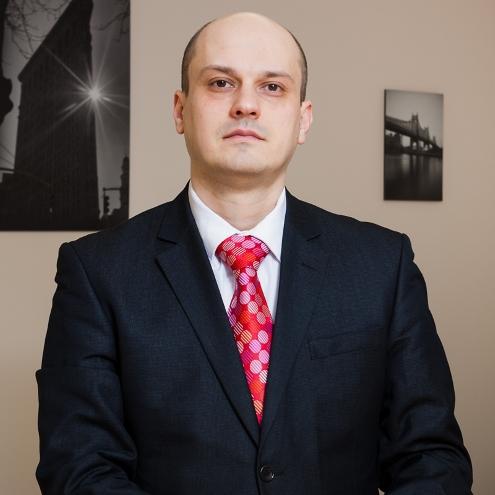 Gennady Chulov