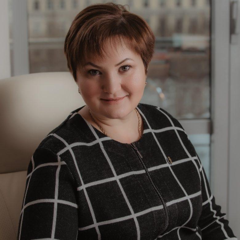 Латынова Елена Васильевна