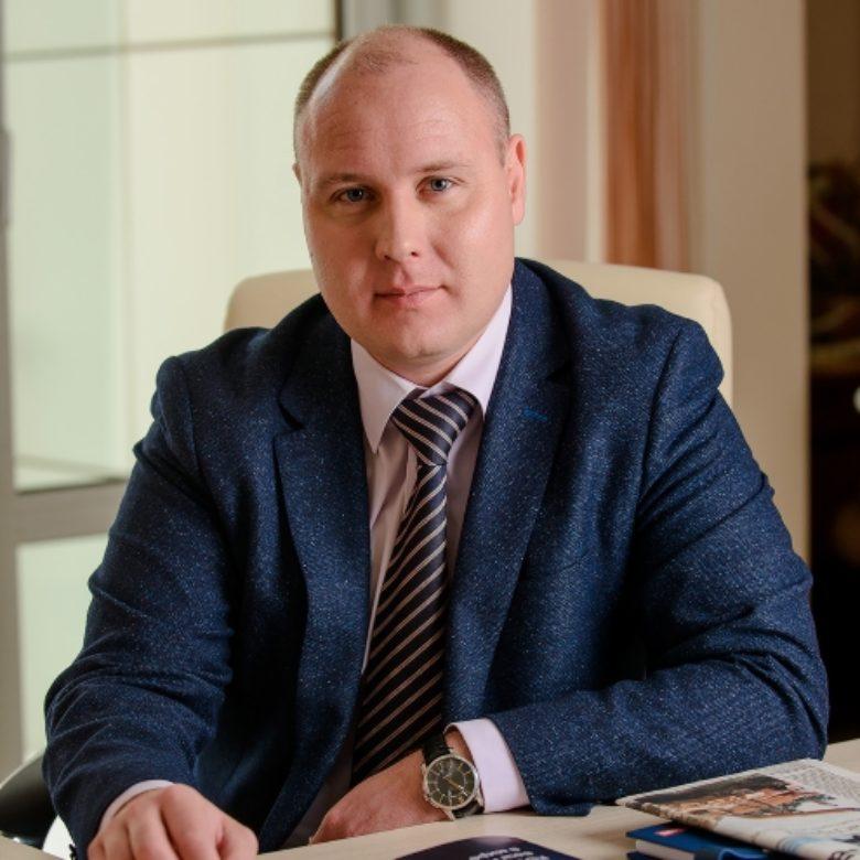 Коробицын Михаил Геннадьевич