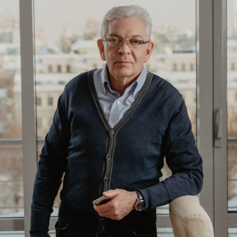 Сараев Владимир Дмитриевич