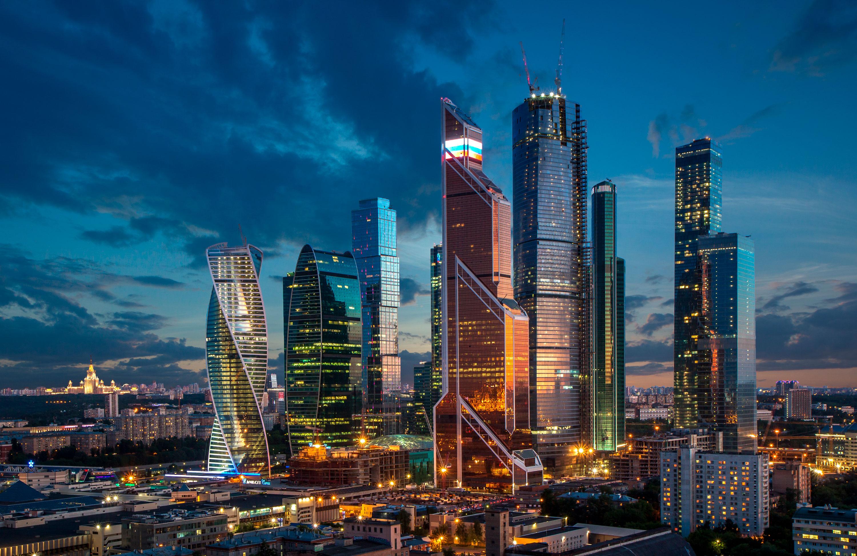 крупные юридические компании Москвы